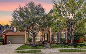 Houston Home at 6139 Sienna Arbor Lane Houston , TX , 77041-6038 For Sale
