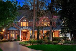 Houston Home at 130 Bracebridge Circle The Woodlands , TX , 77382-2541 For Sale