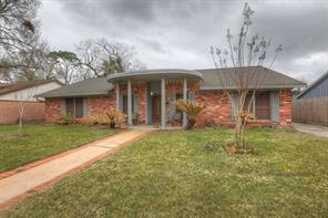 Houston Home at 313 Winding Road Friendswood , TX , 77546-2112 For Sale