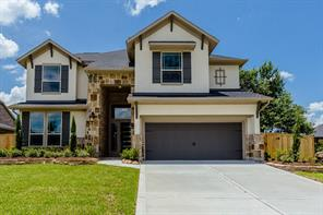 Houston Home at 16611 Mystic Timber Lane Cypress , TX , 77433 For Sale