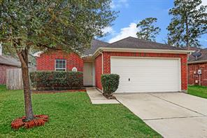4514 Cannongate, Spring, TX, 77373