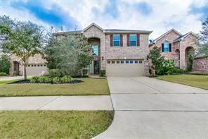 Houston Home at 24915 Garnet Shadow Lane Katy                           , TX                           , 77494-0772 For Sale
