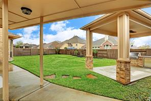 Houston Home at 2204 Rainwater Court Pearland , TX , 77584-2157 For Sale