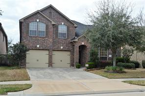 Houston Home at 9439 Amethyst Arbor Lane Katy , TX , 77494-5069 For Sale