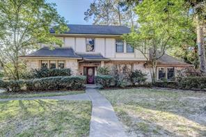 Houston Home at 2322 Willow Pass Drive Kingwood , TX , 77339-3640 For Sale