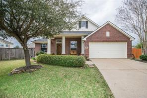Houston Home at 1231 Berwick Manor Court Spring , TX , 77379-3046 For Sale