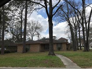 Houston Home at 1515 NE Jacquelyn Drive Houston , TX , 77055-5003 For Sale