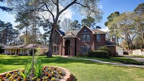 Houston Home at 423 Bickett Lane Spring , TX , 77373-5607 For Sale