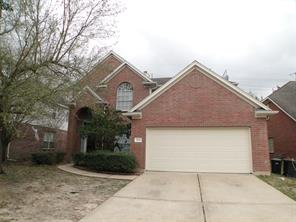 Houston Home at 6331 Deep Canyon Drive Katy , TX , 77450-8753 For Sale