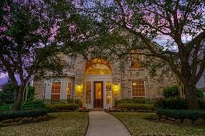 Houston Home at 22403 Bridgehaven Drive Katy , TX , 77494 For Sale