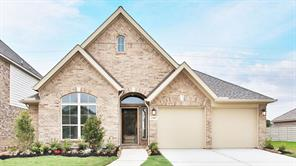 Houston Home at 2365 Olive Forest Lane Manvel , TX , 77578 For Sale