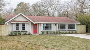 Houston Home at 12251 Pine Lane Dickinson , TX , 77539-9219 For Sale