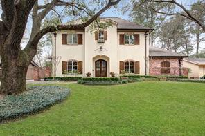 Houston Home at 12522 Old Oaks Drive Houston , TX , 77024-4940 For Sale