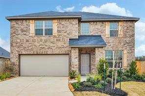 Houston Home at 8523 Lagosta Lane Rosenberg , TX , 77469 For Sale