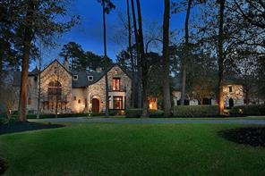 Houston Home at 11 Ivy Pond Place The Woodlands                           , TX                           , 77381-6326 For Sale