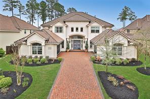 Houston Home at 15710 Lake Iris Drive Houston , TX , 77070-3879 For Sale
