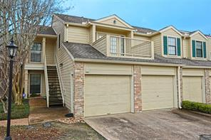 Houston Home at 749 Bering Drive A Houston , TX , 77057-2103 For Sale