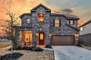 Houston Home at 5007 Pine Ridge Knoll Court Katy , TX , 77493 For Sale