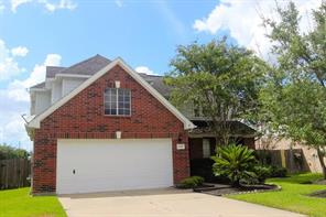 Houston Home at 6318 Mossy Trails Drive Katy , TX , 77494-8260 For Sale