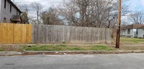 Houston Home at 3437 Dennis St Houston , TX , 77004 For Sale