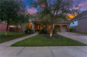 12317 bend creek lane, pearland, TX 77584