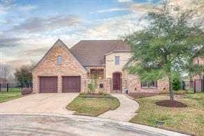 Houston Home at 14442 Daly Drive Houston , TX , 77077-1058 For Sale