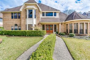 14911 Alderwick, Sugar Land, TX, 77498