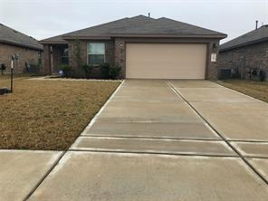 Houston Home at 3147 McDonough Way Katy                           , TX                           , 77494-6933 For Sale