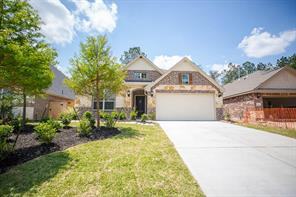 Houston Home at 312 Fox Trail Montgomery , TX , 77316 For Sale
