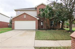 Houston Home at 4719 Meadowthorn Court Friendswood , TX , 77546-3261 For Sale
