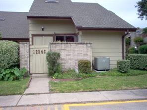 12546 Newbrook, Houston TX 77072