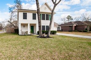 Houston Home at 330 Binnacle Way Crosby                           , TX                           , 77532-4565 For Sale