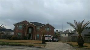 2835 green hollow court, missouri city, TX 77489