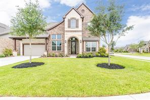 Houston Home at 10302 Easterly Lane Cypress , TX , 77433 For Sale
