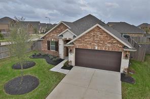 8234 Lockridge Terrace, Cypress, TX, 77433