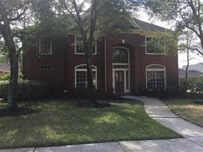 Houston Home at 16515 Darby House Street Cypress , TX , 77429-6844 For Sale