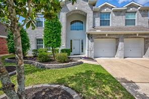 Houston Home at 1207 Blue Leaf Drive Richmond , TX , 77469-6255 For Sale