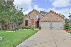 Houston Home at 2943 Chalet Knolls Lane Katy                           , TX                           , 77494-5021 For Sale