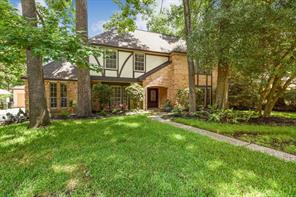 Houston Home at 3415 Tree Lane Houston , TX , 77339-2643 For Sale