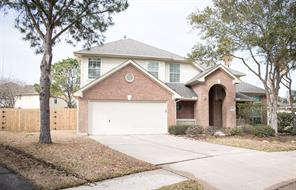 Houston Home at 1206 Cambridge Court Seabrook , TX , 77586-2588 For Sale