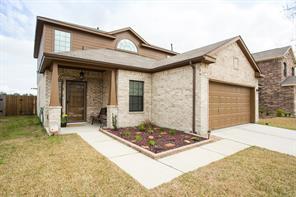 Houston Home at 9210 Saint Laurent Lane Houston , TX , 77044-1942 For Sale