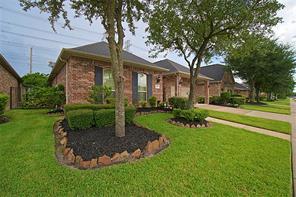 Houston Home at 9227 Mystic Falls Lane Humble                           , TX                           , 77396-6077 For Sale