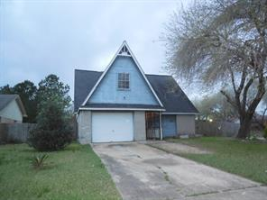 Houston Home at 16218 Corsair Road Houston , TX , 77053-4304 For Sale