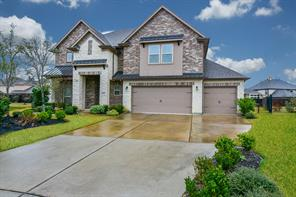 Houston Home at 55 Hearthwick Place Tomball                           , TX                           , 77375-4426 For Sale