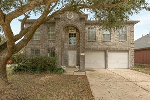 Houston Home at 9403 Taloncrest Court Houston , TX , 77083-5098 For Sale