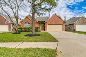 Houston Home at 6315 Deep Canyon Drive Katy , TX , 77450-8753 For Sale