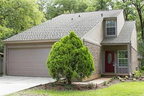 Houston Home at 10902 Auger Place Spring , TX , 77380-1363 For Sale