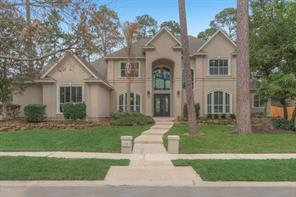 Houston Home at 12 Club Oak Court Kingwood , TX , 77339-5329 For Sale