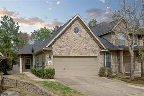 Houston Home at 86 Twinvale Loop The Woodlands                           , TX                           , 77384-5086 For Sale