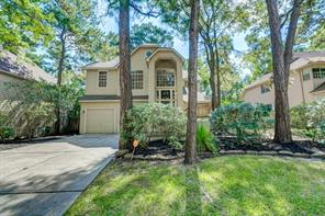 Houston Home at 94 Treescape Circle The Woodlands , TX , 77381-4061 For Sale